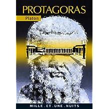 Protagoras (La Petite Collection t. 495)