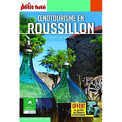 Oenotourisme en Roussillon