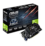 Asus GT740-OC-1GD5 Carte Graphique Nvidia 1 Go GDDR5 Active