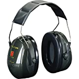 3M Peltor Optime II Kapselgehörschützer Gehörschutz H520A - SNR 31 dB (A)