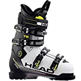 Head - Chaussures De Ski Advant Edge 75 White/black-yellow - Homme - Taille  28.5 - Blanc