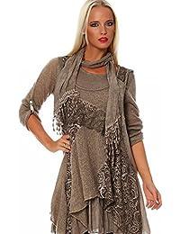 Suchergebnis auf Amazon.de für: italienische mode damen ...