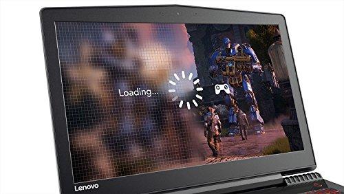 Lenovo Y520 Laptop (Windows 10, 16GB RAM, 1000GB HDD) Black Price in India