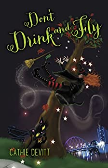 Don't Drink and Fly: The Story of Bernice O'Hanlon Part One by [Devitt, Cathie]