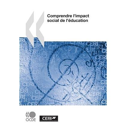 Comprendre l'impact social de l'éducation