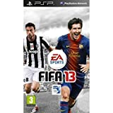 Electronic Arts FIFA 13 Platinum, PSP PlayStation Portable (PSP) vídeo - Juego (PSP,...
