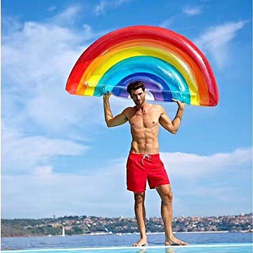 Luftmatratze Sommer Schwimmbad