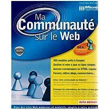Ma Communauté sur le Web