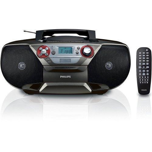 Philips AZ-5740/98 MP3 DVD/CD Player
