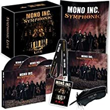 Symphonic Live (Fan Box)