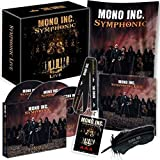 Symphonic Live (Fan Box) - Mono Inc.