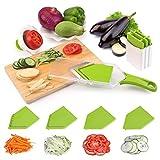 Gemüsehobel Küchenhobel Rostfreiem Stahl Mandoline Gemüseschneider