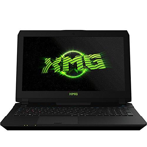 XMG P506-rqv PRO Gaming Notebook, 39,6cm (15.6'') FHDNG IPS GS (GTX 970M, i7-6700HQ, 2x 8GB RAM, 250GB M.2 SSD, 1000GB HDD 5400 SATAII, m.2 WLAN AC8260 BT, ohne OS, Tastatur beleuchtet  DE)