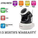 #7: Zytro Vision Wireless Wifi IP Robotic CCTV Camera + 13 Month Warranty