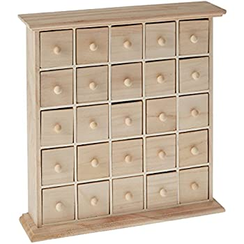 with drawers catalog details wooden x wholesale decor small cabinet wood darice inches store