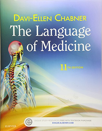 Pdf download the language of medicine 11e by davi ellen chabner the language of medicine 11e davi ellen chabner ba mat on amazon com free shipping on qualifying offers bring medical terminology to life with davi ellen fandeluxe Images