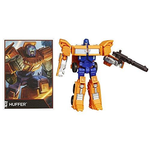 Transformers Generationen Combiner Wars Legends Class Huffer Figur