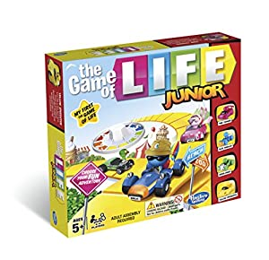 Game of Life Junior Game