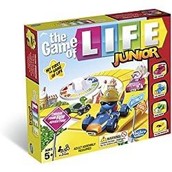 No Game No Life Hasbro Juego El Juego de la Vida Junior
