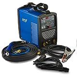 TIG E-mano Inverter de soldadura dispositivo NTF TIG160PD