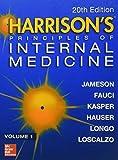 #8: Harrison's Principles of Internal Medicine