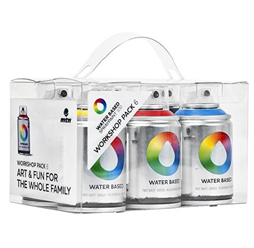 mtn-colors-water-based-spray-paint-workshop-pack-6-x-100ml-cans