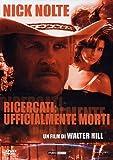 Ricercati: Ufficialmente Morti (DVD)