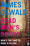 Dead Men's Bones: Inspector McLean 4 (Inspector Mclean Mystery) (English Edition)
