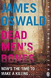 Dead Men's Bones: Inspector McLean 4 (Inspector Mclean Mystery)