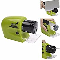 As Seen On Tv Brand New arrivel cordless electric knife sharpener swifty sharp for kitchen/portable knife sharpener stone/knife sharpener/swifty sharp/knife sharpener-Cloudmall
