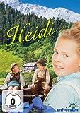 Heidi Originalfilm (Realfilm) kostenlos online stream