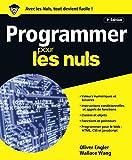 Ce livre cherche non pas à simplifier mais à trouver ce qui est vraiment fondamental dans l'art d'écrire un programme. Il sera profitable à celui qui envisage de devenir programmeur comme à tous ceux qui sentent qu'il devient indispensable de connaît...