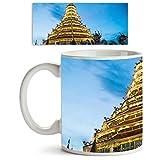 ArtzFolio Chinese Temple Chiang Rai Thai...