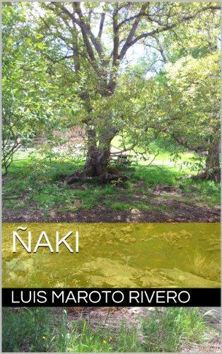 Ñaki por Luis Maroto Rivero