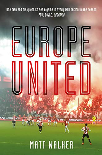 Europe United 1 Football Fan 1 Crazy Season 55 Uefa Nations