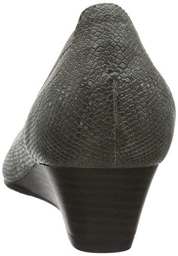 Tamaris 22304, Escarpins Femme Marron (Taupe Stru 350)