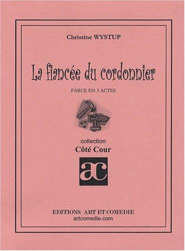 la fiancée du cordonnier par Christine Wystup