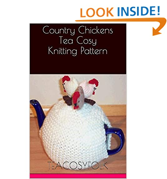 Chicken Tea Cosy Knitting Pattern Free Gallery Knitting Patterns