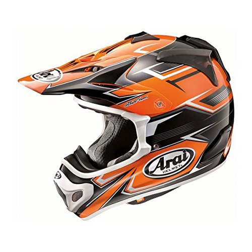 Casque moto-cross MX-V Sly