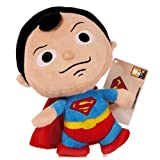 Whitehouse Leisure - Peluche a forma di Superman, 25 cm