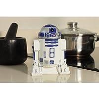 Ufficiale di Star Wars R2-D2 Kitchen Cucina Timer - Orologio Droid - Star Wars Timer uova R2-D2 per Unisex - standard