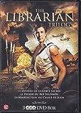 Les Aventures De Flynn Carson - Coffret Integrale [DVD] [2010]