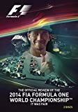2014 Formel 1 Weltmeisterschaft, Formula One World Championship [2 DVDs]