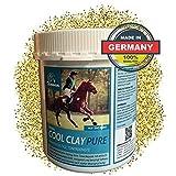 EMMA ♥ essigsaure Tonerde Pferde I dopingfrei I Tonerde Paste I Heilerde Paste I Pflege Sehnen & Bänder beim Pferd 1,5 Kg