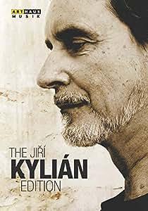 Jiri Kylian Edition [Jiri Kylian; Nederlands Dance Theatre] [ARTHAUS: DVD] [NTSC]
