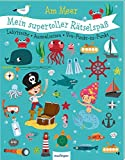 Mein supertoller Rätselspaß : Am Meer