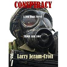 Conspiracy (Jon Hunt Book 9)