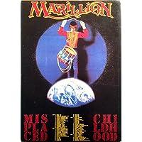 MARILLION–10x 15cm Postkarte