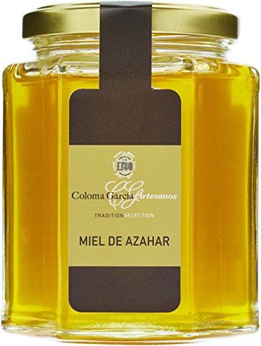 Coloma Garcia Miel de Fleur d'Oranger d'Alicante 350 g