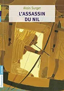 "Afficher ""L'assassin du Nil T2"""